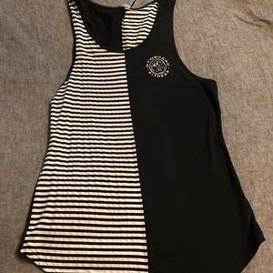Discontinued Gymshark Luxe Tank
